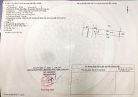 Bán đất xã Mỹ Hạnh Bắc, Đức Hòa, đường DT 9. 80m2, 4x20, giá 750 triệu, Sổ hồng riêng