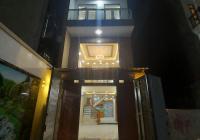 Cần bán nhà HXH 1 sẹc, chính chủ Dương Quảng Hàm, P5, DT 4x14m, CN 55m2. Giá: 7.1 tỷ