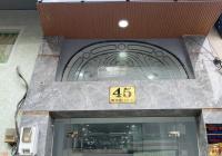 Cần bán căn mặt tiền gần chợ Lớn Q5, 4x20m, DTXD 210m2, giá 27 tỷ bớt lộc cho khách thiện chí