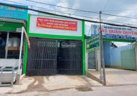 Chính chủ cho thuê nhà mới, mặt tiền Thạnh Xuân 52, Quận 12, ngay chợ Đường