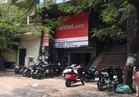 Cho thuê MBKD 100m2, mặt tiền 12m, giá thuê chỉ 25tr/tháng tại Trần Thái Tông, Cầu Giấy