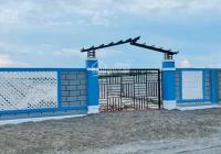 Bán đất Láng Dài, Đất Đỏ 1140m2 ngang 10x100m, sát sân bay Lộc An tường rào vây quanh vị trí hót