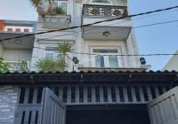 Cho thuê nhà 1 trệt 4 lầu MTKD đường Thống Nhất, P10, Gò Vấp đối diện bệnh viện Hồng Đức 0932054977