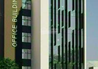 Bán căn MT Phạm Ngọc Thạch, Q3, N 6m7 - D 29m5. 1 hầm, 1 trệt, 1 lửng, 6 tầng + mái tre