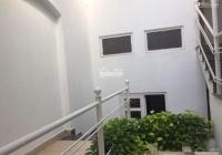 Cho thuê nhà mặt phố Gia Ngư, Hoàn Kiếm: Diện tích 80m2 x 4 tầng, mặt tiền 4m, nhà đẹp, KD tốt