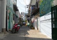 Bán nhà HXH ngang cực hiếm hơn 6m phường 13, Tân Bình khu vực hiếm có nhà bán chỉ có 8.6 tỷ