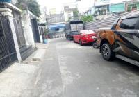 Bán nhà hẻm nhựa thông 7m có lề đường Hoàng Xuân Nhị, Phú Trung, Tân Phú, DT 4.2*21, DTCN 87m2