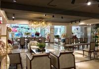 Bán shophouse 8 tầng - phố Dịch Vọng Hậu - Trần Thái Tông - Cầu Giấy - 250m2 - MT: 11m - 65 tỷ