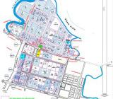 Bán đất khu NSG - Long Hậu giá 2.1 tỷ/100m2, Khu dân cư đông đúc. L/h 0937.161.445
