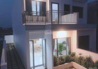 Bán nhà ở KCN Hải Sơn Đức Hòa Đông 118m2 nhà 1 trệt 1 lầu 5x23,5m, giá 2,6 tỷ bao phí, 0906892798