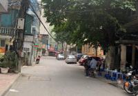 Chính chủ bán nhà mặt phố Phương Liệt