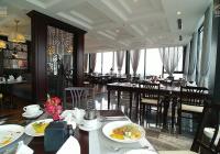 Bán khách sạn cao cấp phố Hàng Chuối quận Hai Bà Trưng. 600m2, 17 tầng, mặt tiền 16m, giá 500 tỷ