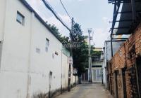 Nhà 1T1L HXH Đường số 9, Linh Tây - Sát Phạm Văn Đồng - DT 63m2 ngang 6,45m giá 4.7 tỷ