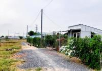 Bán 500m2 đất vườn 18m x 27m, KP Hòa Thuận 2 TT Cần Giuộc, giá 1,6 tỷ. LH 0938 833 252