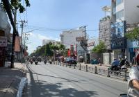 Bán nhà mặt tiền Nguyễn Thị Thập, quận 7, giá 16.5 tỷ, trệt 4 lầu, vị trí đẹp gần Lotte