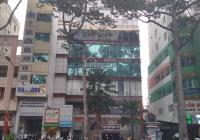 Bán nhà MT đường An Dương Vương, P3, Q5 đoạn đẹp chuyên kinh doanh nội thất ô tô