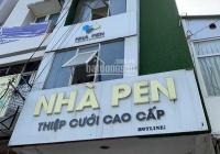 Chính chủ cho thuê nhà 3 lầu MT Nguyễn Thái Sơn, gần chợ Gò Vấp - DT 4,5 x 17m