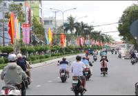 Chính chủ bán nhà đất nở hậu mặt tiền Phan Ngọc Hiển, p6, TP Cà Mau
