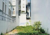 Lô đất 4x18m sát mặt tiền HXH Tân Mỹ, P. Tân Thuận Tây, Quận 7