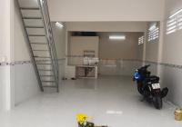 Nhà cho thuê mặt tiền đường thông Tô Hiệu, Tân Phú