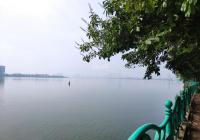 Bán lô đất 210m2 MP Nguyễn Đình Thi, Trích Sài, Tây Hồ, kinh doanh, tòa nhà penthose, khách sạn tổ