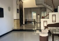 Nhà 1 trệt 2 lầu MT Bà Triệu, P7, TP Tuy Hoà, Phú Yên