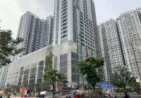 Bán Officetel Central Premium, Quận 8, 53m2, có ngăn sẵn 1 phòng ngủ, view Tạ Quang Bửu, 2.8 tỷ