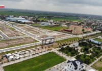 Mở bán dự án đất nền nghìn tỷ tại Tiền Hải Thái Bình, 100m2/lô đầu tư là thắng. LH 09855998793