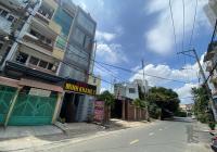 Chính chủ cần tiền bán gấp nhà 1 hầm 4 lầu đường Nguyễn Oanh, p6, quận Gò Vấp DDCT 30tr/tháng