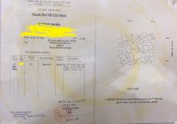 Kẹt tiền cần bán đất full thổ cư đường Đồng Văn Cống, trung tâm TP Thủ Đức, 315m2, giá 19 tỷ
