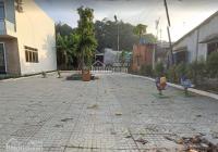 Cần bán đất đường An Thạnh, Thuận An, Bình Dương, đối diện THCS Trần Đại Nghĩa, 100m2, SHR