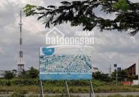 Bán đất KDC Hưng Gia đường 10, 100m2 giá 1 tỷ đã có sổ