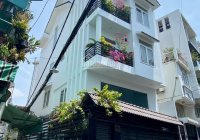 Bán biệt thự Đường Đoàn Thị Điểm, Quận Phú Nhuận, 8x12.5m, giá chỉ 24 tỷ