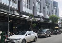 Cho thuê nhà nguyên căn KĐT Vạn Phúc, DT 5x22m đường 20m có thang máy máy, nhà 1 hầm 4 lầu