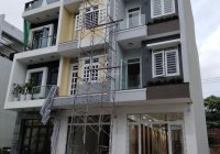 Bán nhà Phú Hồng Thịnh 6, Dĩ An nhà mới 100% 1 Trệt 3 lầu, 0931111278