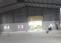 Xưởng cho thuê Phú Mỹ, Thủ Dầu Một; DT 1600m2. Giá chỉ 70 triệu/th, TL thêm mùa dịch, LH 0969567222