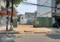 Bán đất MT kẹp kiệt 3m Phan Châu Trinh, Hải Châu, Đà Nẵng