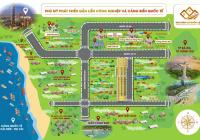 Đất nền - shophouse giá chỉ từ 8tr/m2 - mặt tiền QL51 trung tâm TP cảng Phú Mỹ - SHR 100% thổ cư