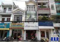 Cho thuê nhà nguyên căn mặt tiền Tôn Thất Tùng P. PNL Quận 1. DT: 5.2 x 30m T3l giá chỉ 80tr/th