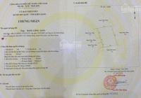 Bán nhà mới xây Bến Tràm, Phú Quốc, 450m2, 6,5 tỷ, sổ riêng, 0943271191