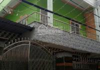 [Nhà Giá Tốt] Hẻm Xe Hơi Lê Thúc Hoạch 8x13 vuông 104m2 (3 tấm) giá 8.7 tỷ TL