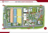 Bán đất dự án Bonito Củ Chi đã có sổ chỉ từ 14tr/m2, vị trí đẹp mặt tiền đường kinh doanh