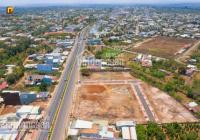 Bán lô đất vị trí đẹp đường Hùng Vương, thị trấn Chư Sê, 100% thổ cư, sổ có sẵn. LH: 0905.880.363