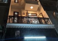 Bán nhà giá rẻ MT đường Nguyễn Lâm, P. 6, Quận 10, (3,5x14m) 49m2, 3 lầu, giá chỉ 12 tỷ