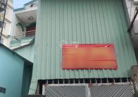 Cần bán gấp quỹ đất lớn HXH 7m Nguyễn Văn Luông, P.12, Quận 6