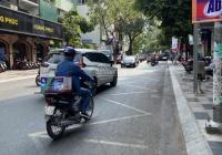 Bán nhà mặt tiền đẹp đường Lê Thị Riêng Quận 1