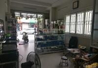 Bán nhà góc hai mặt tiền đường Phan Đình Phùng, Phú Nhuận