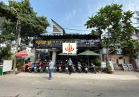 Biệt thự mini có mặt tiền kinh doanh ngay sát đường B khu dân cư Sông Đà giá rẻ nhất khu vực