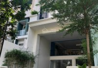 Bán tòa nhà 1 hầm 9 lầu, mặt tiền Trần Phú 2 chiều, P8, Q5. HĐ thuê 185tr, giá 62 tỷ