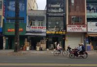 Bán nhà mặt tiền Lê Hồng Phong. DT: 4,2x18m, cấp 4, chỉ 25 tỷ